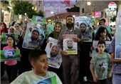 Palestinian Back on Hunger Strike as Israel Renews Detention