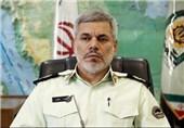 سردار محمد شرفی پلیس پیشگیری