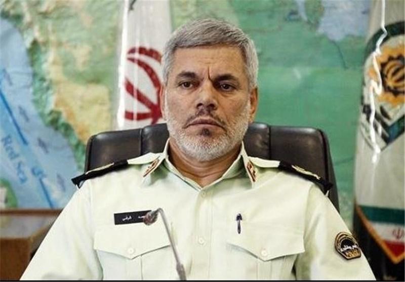 اخبار اربعین 98 | تغییر تاکتیک پلیس پیشگیری در مرز مهران برای امنیت زائران