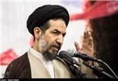 امام جمعه موقت تهران: صدای شکستن استخوانهای رژیم صهیونیستی بیش از هر زمان دیگری شنیده میشود