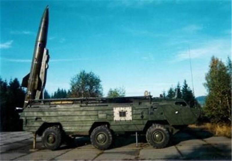 الجیش الیمنی یطلق صاروخا بالیستیا (توتشکا)باتجاه صافر مأرب