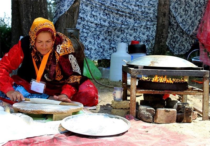 جشنواره آش و غذاهای سنتی در نیر برگزار میشود