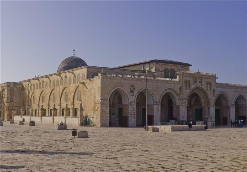 گوسالهای که جواز یهودیان برای ورود به مسجد الاقصی است