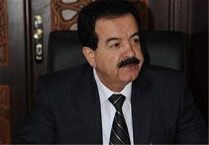 استاندار قنیطره سوریه