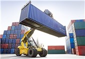 افزایش 28 درصدی صادرات غیرنفتی در بندر شهید باهنر هرمزگان