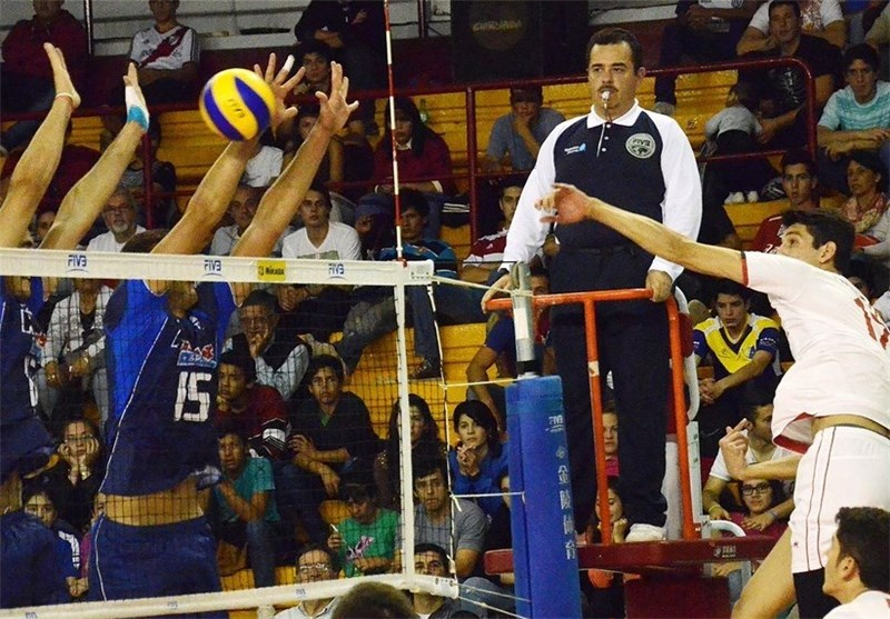 Iran Seals Narrow Win over Italy at FIVB Volleyball U19 World