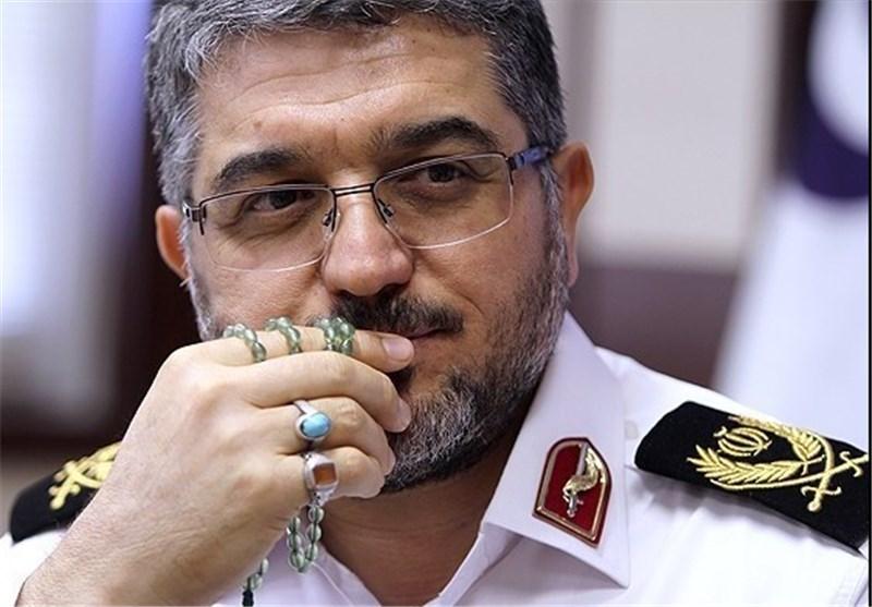 سردار سید تیمور حسینی