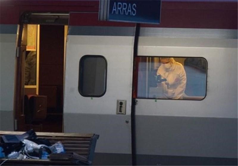 Man Opens Fire on Amsterdam-Paris Train