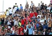 اهدای عواید بلیتفروشی دیدار پدیده - گسترش به آسیبدیدگان زلزله کرمانشاه