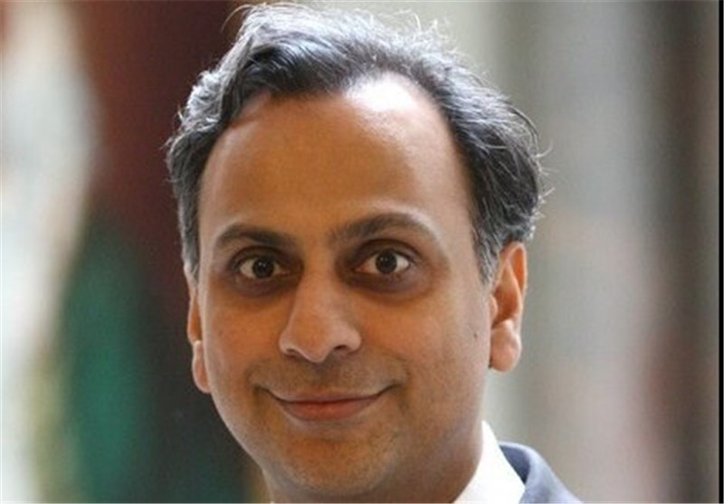 Britain's Outgoing Chargé d'Affaires: Tehran-London Ties on Right Track