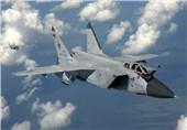 مقاتلة روسیة تعترض طائرة تجسس أمریکیة فوق المحیط الهادئ