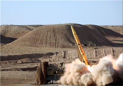 موشک فاتح 313