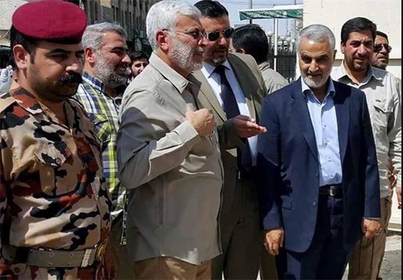 الحکومة العراقیة تعتقد بأهمیة وجود سلیمانی واستشاراته