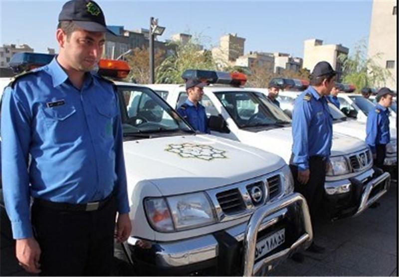 ممانعت از سد معابر عمومی در اطراف مصلی تهران