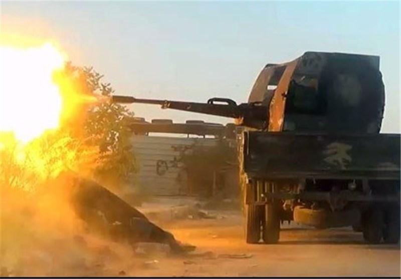 تازهترین دستاورد ارتش سوریه در حلب؛ تلفات سنگین تکفیریها و پاکسازی چند روستا