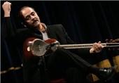 امشب؛ اجرای کیوان ساکت و محمد معتمدی در هوای ابری مسکو