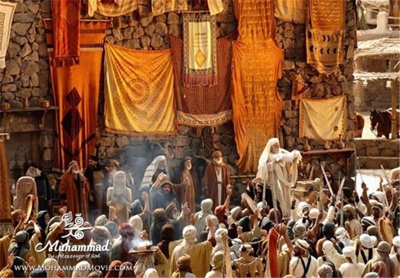 فیلم محمد بیلبوردی