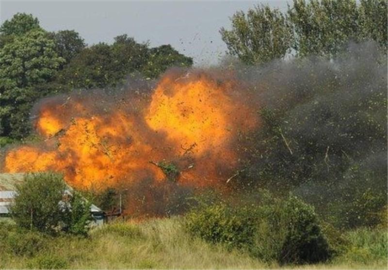 سقوط هواپیمای سبک در شمال لندن 2 کشته بر جای گذاشت