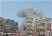 تحولات یمن| شلیک موشک سعودیها به یک اتوبوس در الحدیده؛ 6 شهروند یمنی به شهادت رسیدند