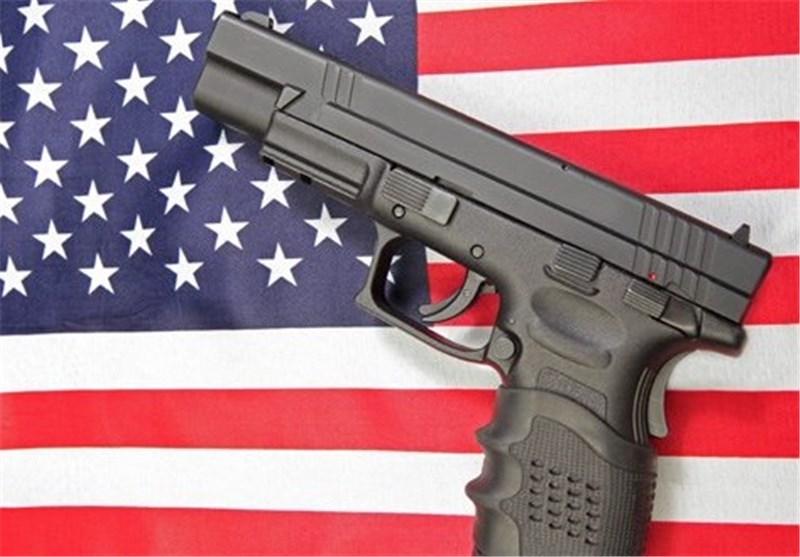 خشونتهای مسلحنه در امریکا