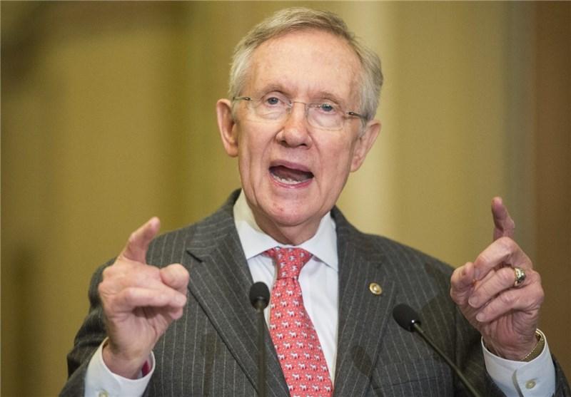 Report: US Senate Democratic Leader Backs Iran Nuclear Deal