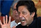 عمران خان کا وزیراعظم پر قومی اداروں کو بدعنوانیت کے ذریعے تباہ کر کے پیسے کمانے کا الزام