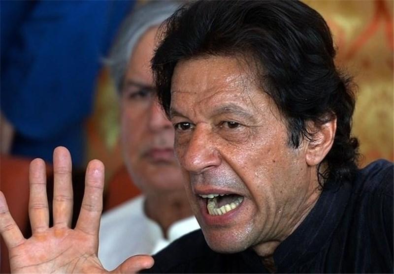 میاں صاحب ہمارے سوالات کا جواب دیں ورنہ عید کے بعد رائیونڈ کا رخ کریں گے، عمران خان