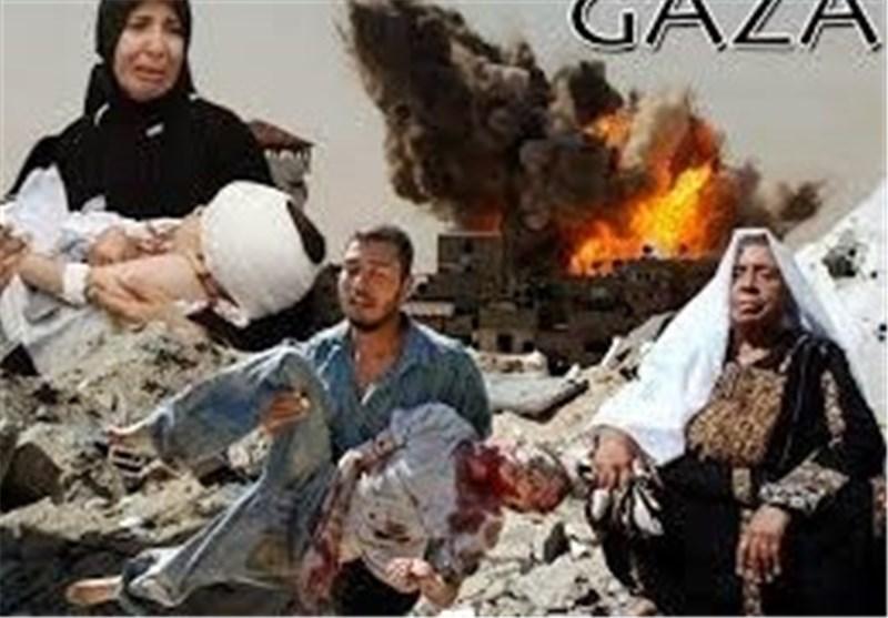 Palestinian Killed, 3 Injured by Israeli Artillery Fire in Gaza Strip