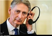 Problems in Iran-Britain Relations Not to Be Settled Overnight: Hammond