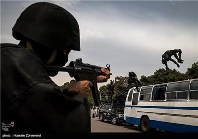 یگان نوپو نیروی انتظامی