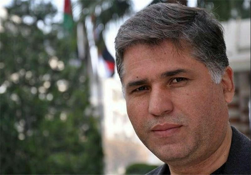 خبرنگار خبرگزاری صداوسیما در دمشق زخمی شد