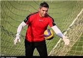 عابدزاده: عملکرد ایران نسبت به دورههای قبلی جام جهانی بهتر خواهد بود