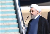 President Rouhani: Close Ties with Neighbors Important to Iran