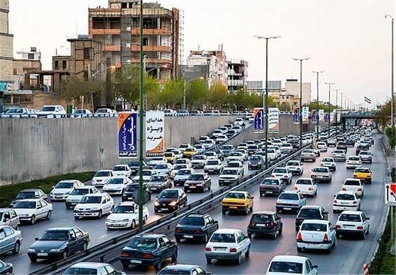 محدودیتهای ترافیکی ایام محرم در اصفهان اعلام شد