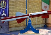 Iran Begins Mass Production of 'Nasr' Air-Launched Cruise Missile
