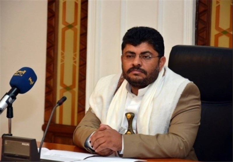 Failure of UK-Drafted UN Resolution Political Defeat for US, Saudi: Houthi