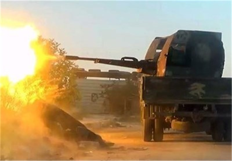 US-Russian Ceasefire Takes Effect in Southwest Syria