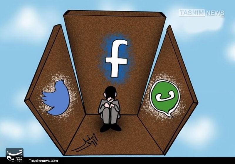 شبکههای اجتماعی که محدودیت سنی دارند