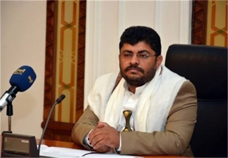 Parties Affiliated to Saudi Regime Not Seeking to End War: Yemeni Official