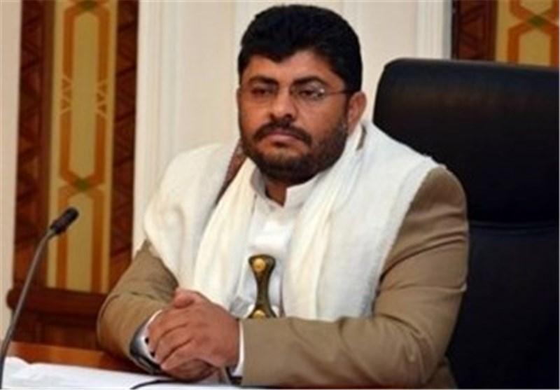 Houthi Leader Raps Int'l Bodies' Shameful Silence on Saudi-Led Massacre of Yemenis