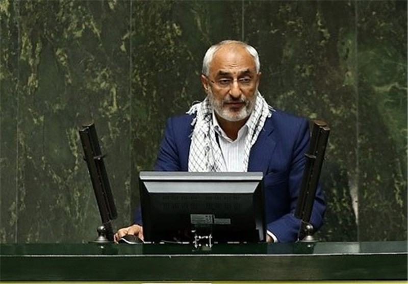 نماینده مردم کرمان در مجلس