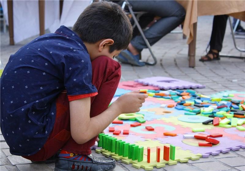 نمایشگاه اوقات فراغت شیراز 13
