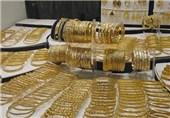 سرقت طلا فروشی