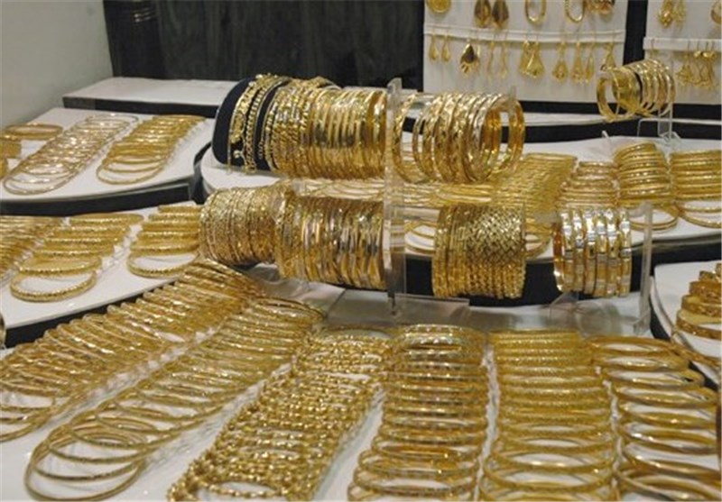 سارقان طلا فروش یاسوجی را گروگان گرفتند