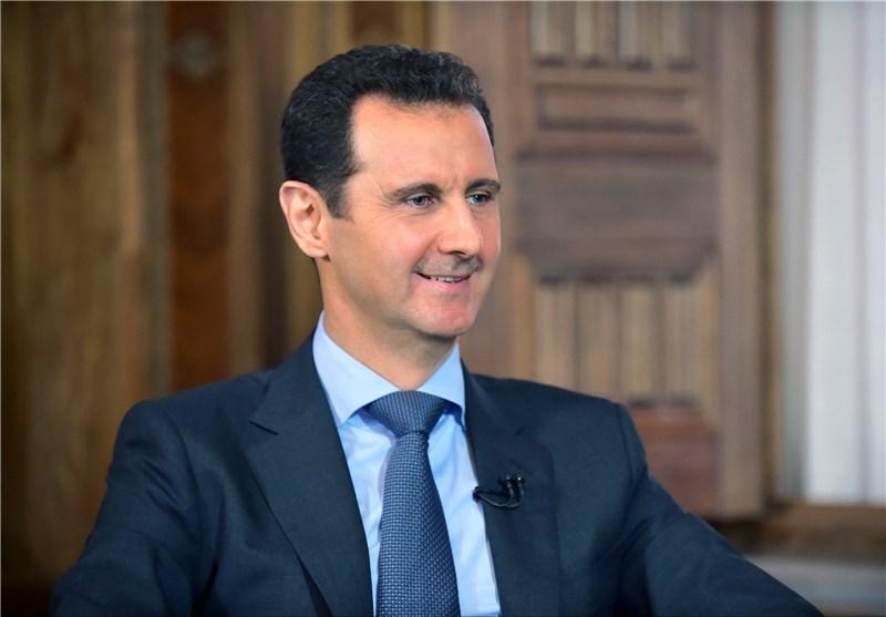 3 نواب فرنسیین یلتقون الرئیس السوری بشار الأسد