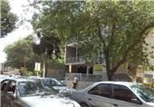 خیابان هجرت شیراز