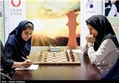نفرات برتر مسابقات شطرنج قهرمانی دختران کشور در گرگان معرفی شدند