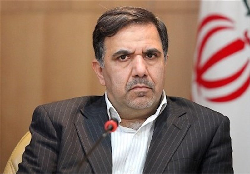 Iran's Roads Minister Resigns