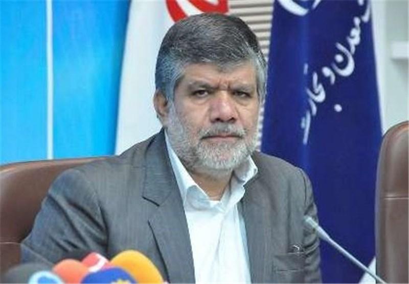 ایران اوزبکستان تعتزمان التوصل الى اتفاق حول التجارة الحرة بینهما