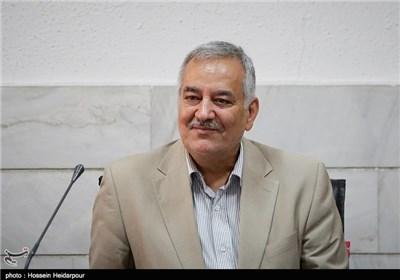 حسینی: رای صددرصدی وظیفهام را سنگینتر کرد/ ادامه سرپرستیام با نظر سلطانیفر بود